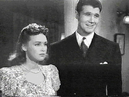 "George Reeves in ""Always A Bride"""