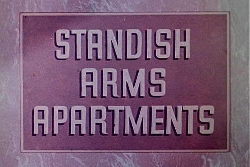 The Standish Arms