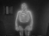 Superman is radioactive
