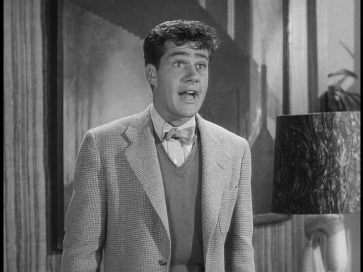 jack larson biography español